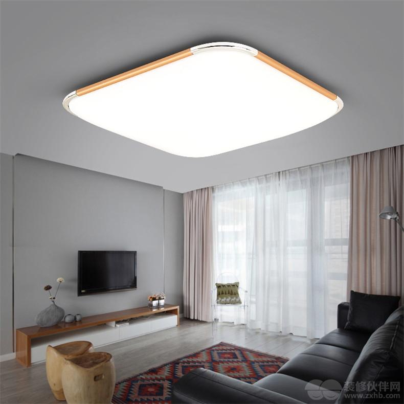 中国十大灯具 哪家的灯饰比较好?装修伙伴网是南京领先的装修公司