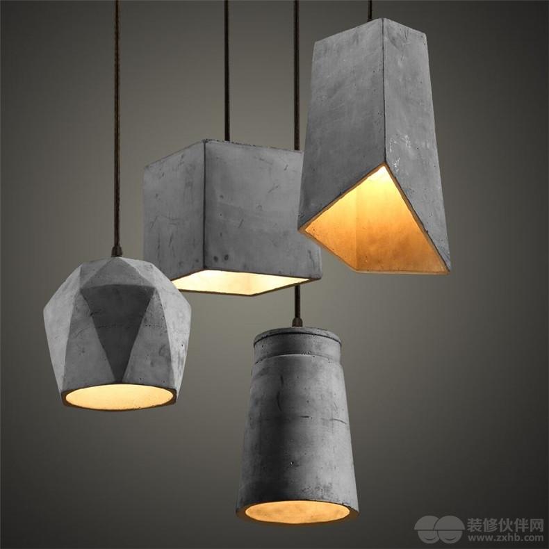 创意灯具效果图 中国名牌灯饰