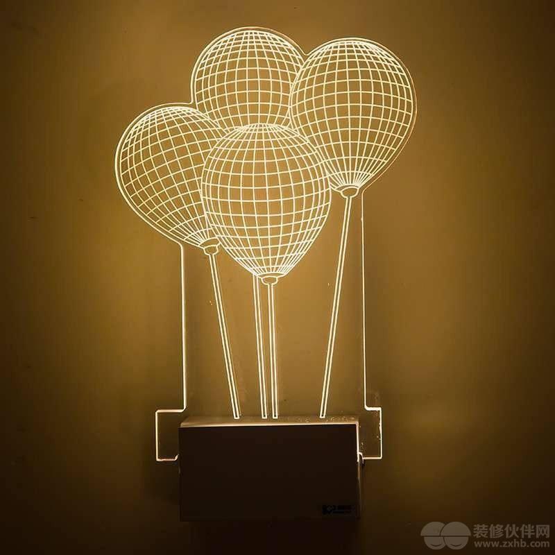 灯具装修效果图 灯饰灯具的十大品牌是哪些?